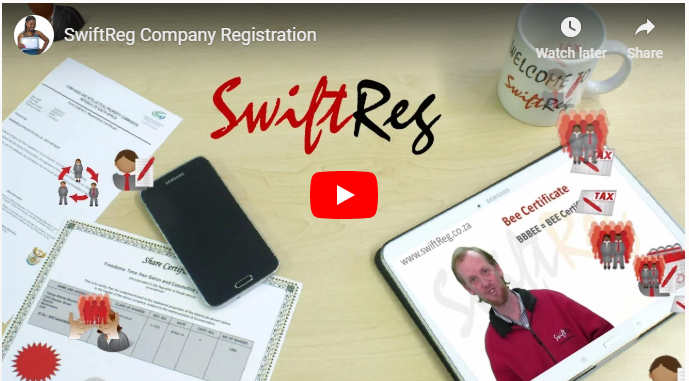 Company Registration introduction